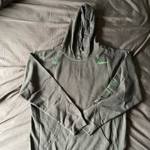 Madison Beer Life Support L Hoodie